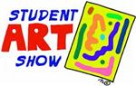 The artwork of many of our talented students will be on display at the Village Hall beginning Tuesd