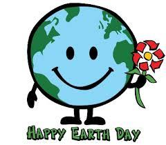 Earth Day, Every day!
