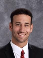 Principal Principal Mr Lupo