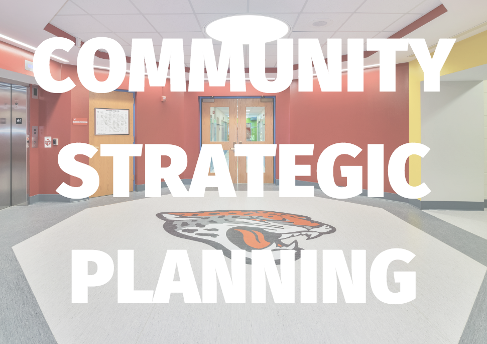 RSVP TODAY! SD74 Community Strategic Planning Sessions